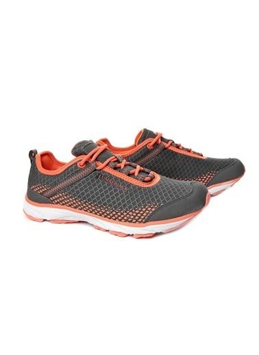 Lumberjack Koşu Ayakkabısı Gri
